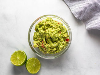 Guacamole - Food & Nutrition Magazine - Stone Soup