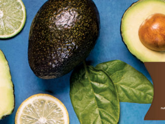 Give Classics a Boost with Fresh Avocados