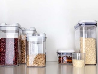 Healthy Kitchen Hacks: Pantry Storage Basics | Food & Nutrition Magazine | Volume 10, Issue 4