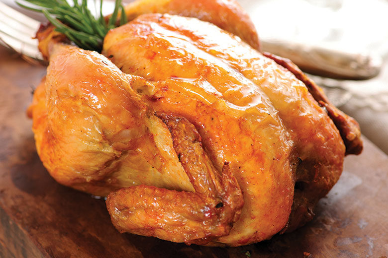 Healthy Kitchen Hacks: Quick-Cooking Poultry