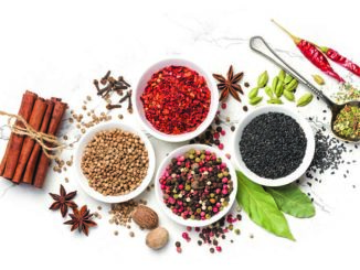 Healthy Kitchen Hacks: Spotlight on Seasonings | Food & Nutrition Magazine | Volume 10, Issue 2