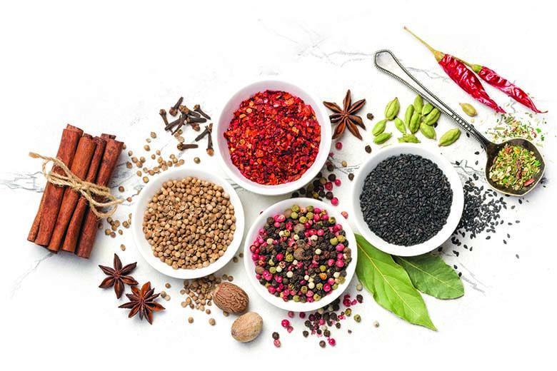Healthy Kitchen Hacks: Spotlight on Seasonings   Food & Nutrition Magazine   Volume 10, Issue 2
