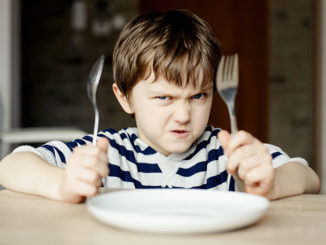 Three Tips to Avoid Feeling Hangry - Food & Nutrition Magazine - Stone Soup