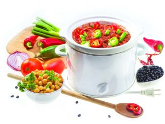 Healthy Kitchen Hacks: Mastering the Slow Cooker | Food & Nutrition Magazine | Volume 9, Issue 5