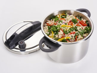 Pressed for Time? Give Pressure Cooking a Try