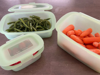 A Sustainable Way to Store Leftovers - Food & Nutrition Magazine - Stone Soup