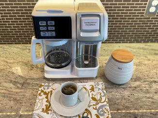Coffee, Tea or Both? An Efficient Appliance with Brewing Options - Food & Nutrition Magazine - Stone Soup