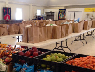 It's Almost Summer: Your Local Food Assistance Program Needs You