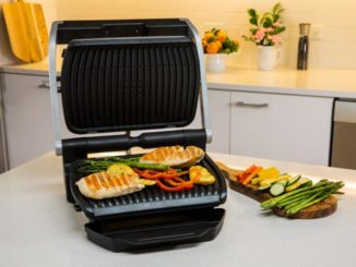 A Grill for All Seasons