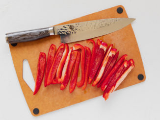 Sharp and Stylish: A Must-Have Knife - Food & Nutrition Magazine - Stone Soup