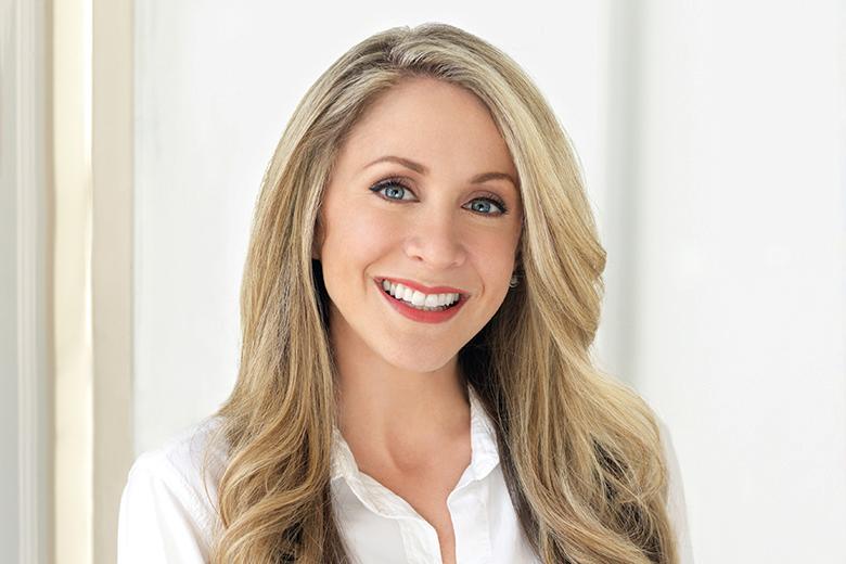 Lisa Moskovitz, RD, CDN: Finding Fulfillment in Private Practice