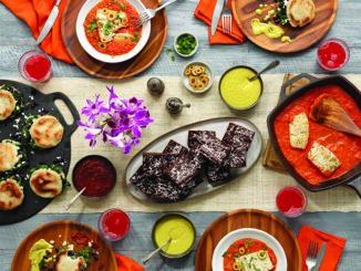 My Global Table: Venezuela | Food & Nutrition Magazine | Volume 9, Issue 1