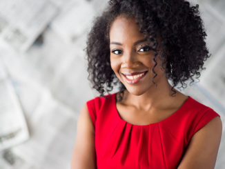 On Being a Black Dietitian - Food & Nutrition Magazine - Stone Soup