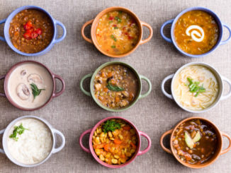 Meal Frequency Around the World: What Can We Learn from Other Cultures?