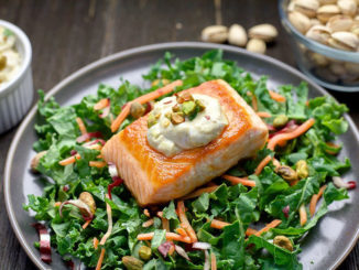How to Start the Mediterranean Diet - Food & Nutrition Magazine - Stone Soup