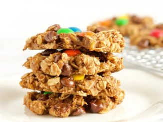 Healthy Monster Cookies | Food & Nutrition | Stone Soup