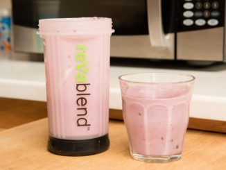 New, Electricity-Free Blender on The Block