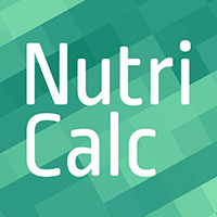 TPN & Tube Feeding — NutriCalc for RDs (iOS Version 2.6)