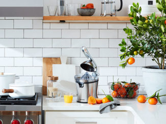 When Did You Last Make Fresh Squeezed Juice? - Food & Nutrition Magazine - Stone Soup