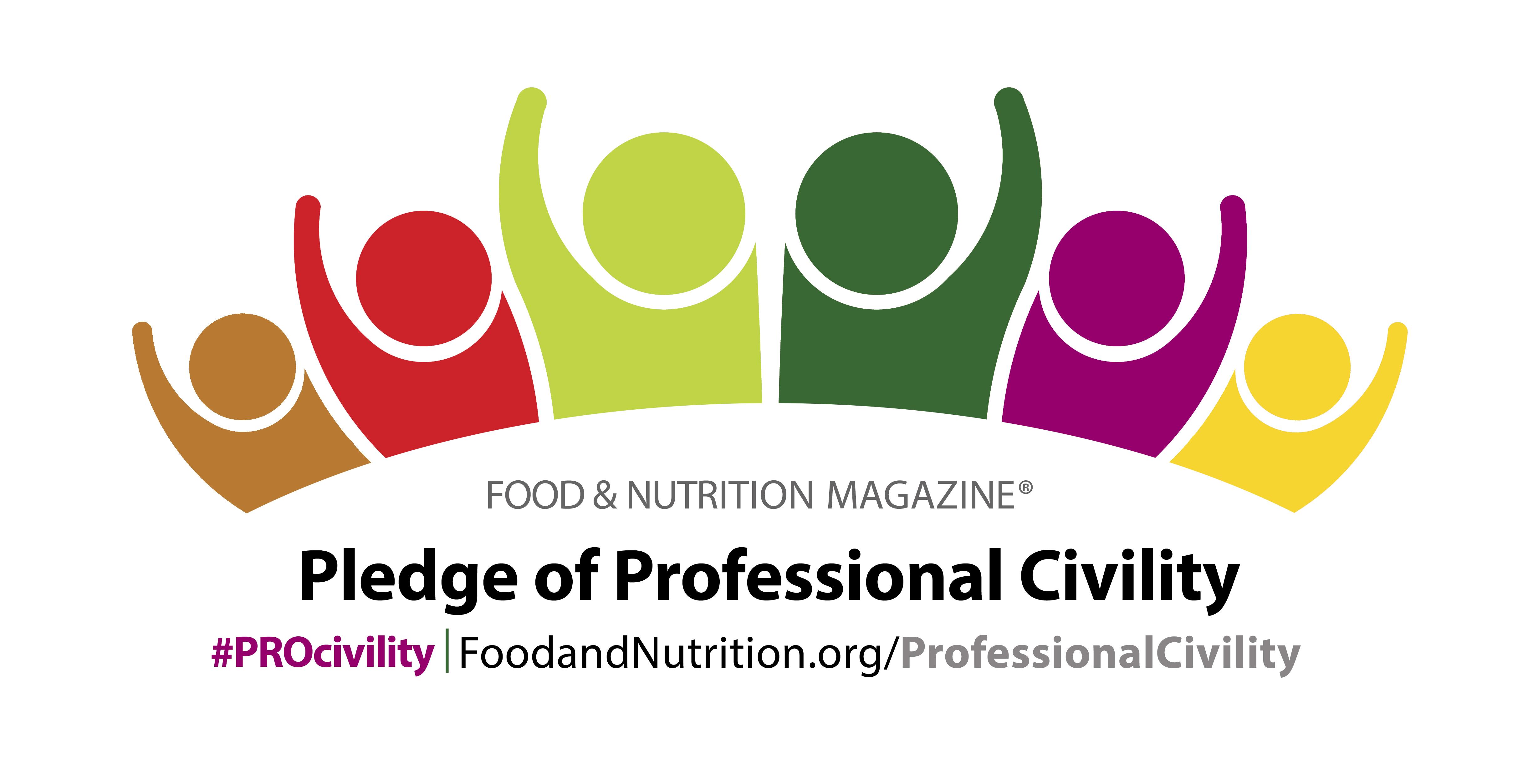 Pledge of Professional Civility -