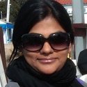 Padmaja Vasireddy