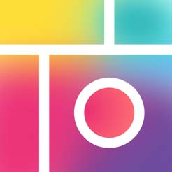 PicCollage (Version iOS 7.73.1) | Food & Nutrition Magazine | Volume 10, Issue 2