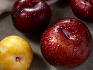 Plums: A Sweet Fruit with a Juicy History | Food & Nutrition Magazine | Volume 10, Issue 4