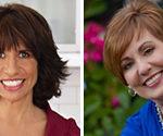 Regina Ragone, RDN, MS, and Susan Mitchell, PhD, RDN, FAND