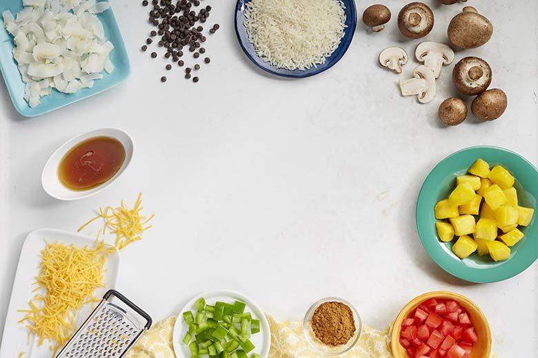 Satisfying Snack | Food & Nutrition Magazine | Volume 10, Issue 4