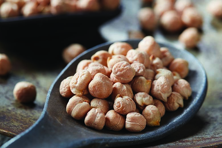 Chickpeas: An Ancient Bean with Modern Appeal | Food & Nutrition Magazine | Volume 10, Issue 1