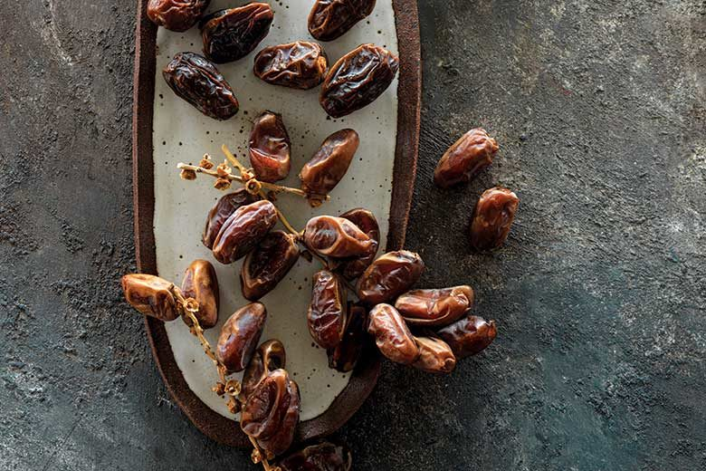 Dates: An Ancient Fruit Rediscovered | Food & Nutrition Magazine | November/December 2019