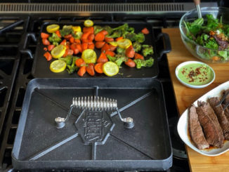 The SearBQ: A Heavyweight in the Kitchen - Food & Nutrition Magazine - Stone Soup