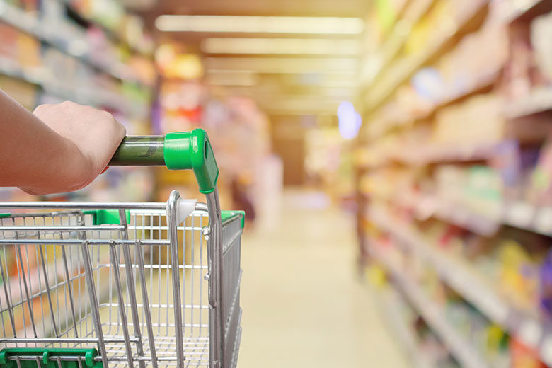 Quarantine Survival Tips: Grocery Shopping - Food & Nutrition Magazine - Stone Soup