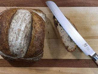 A Bread Knife to Cut More than Bread - Food & Nutrition Magazine - Stone Soup