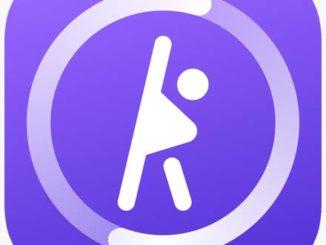StretchMinder (iOS Version 1.3.5.) | Food & Nutrition Magazine | Volume 10, Issue 1