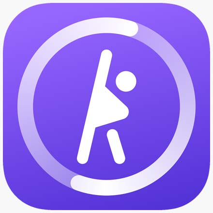 StretchMinder (iOS Version 1.3.5.) -