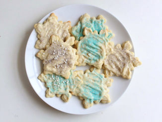 Sugar Cookies and Buttercream Frosting - Food & Nutrition Magazine - Stone Soup