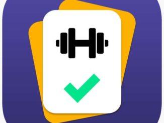 Sweat Deck (iOS Version 1.8.2) | Food & Nutrition Magazine | Volume 10, Issue 1