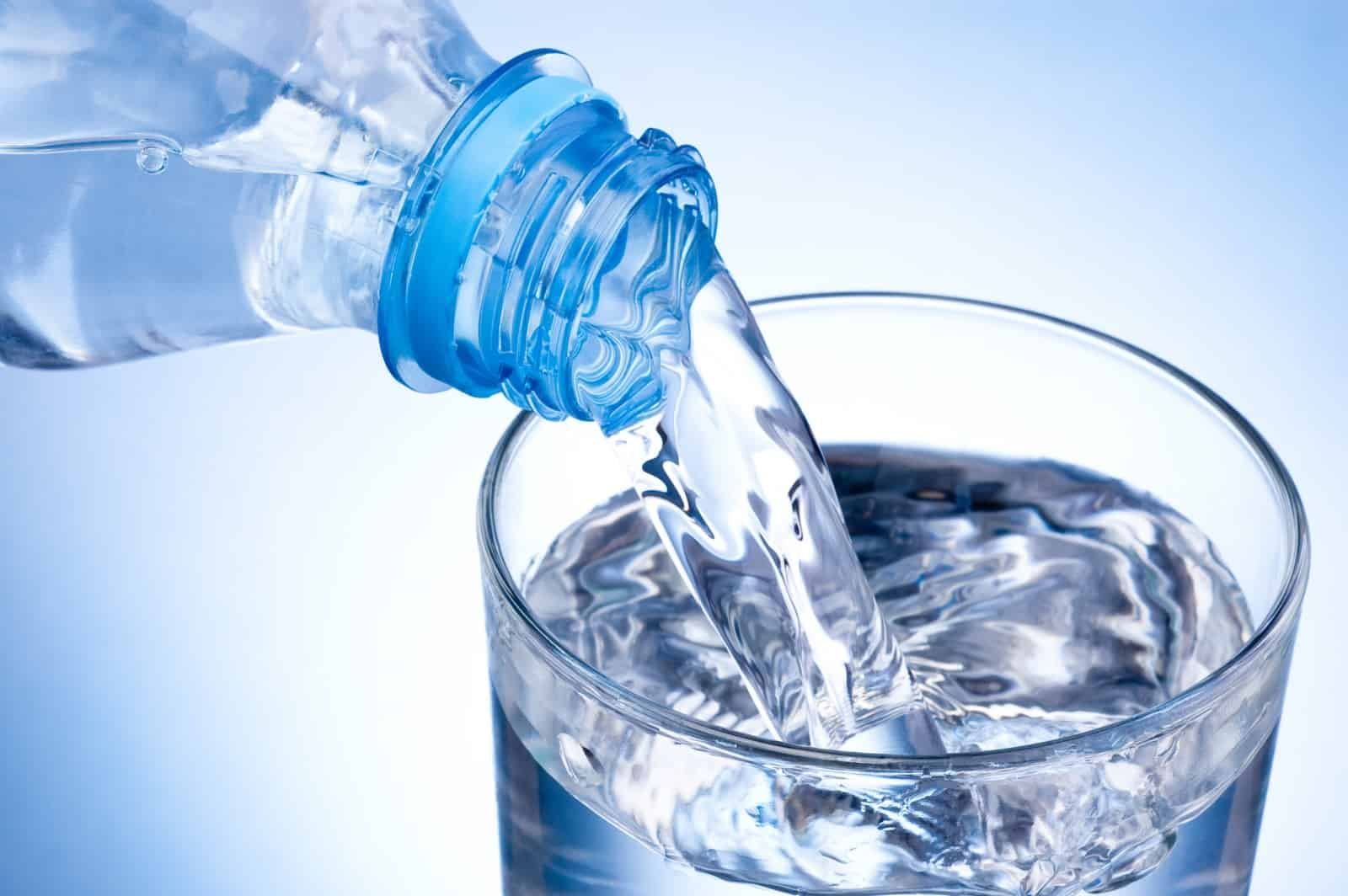 The Latest In Bottled Water Trends Food Amp Nutrition Magazine