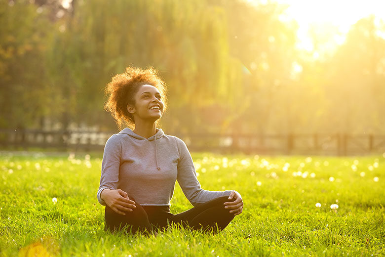 Five Techniques for Staying Optimistic - Food & Nutrition Magazine - Stone Soup