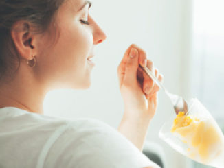 Truly Enjoy Your Food Through Intuitive Eating