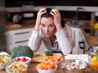 Why We Need to be Concerned about Orthorexia