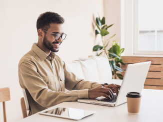 Staying Focused While Working from Home - Food & Nutrition Magazine - Student Scoop