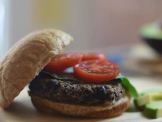 Easy Black Bean Burger Recipe | Food & Nutrition | Stone Soup