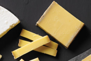 Say Cheese to 10 Delicious Hard Cheese Varieties -