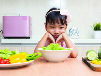 When Picky Turns Problematic: What to know about ARFID | Food & Nutrition Magazine | Volume 10, Issue 3