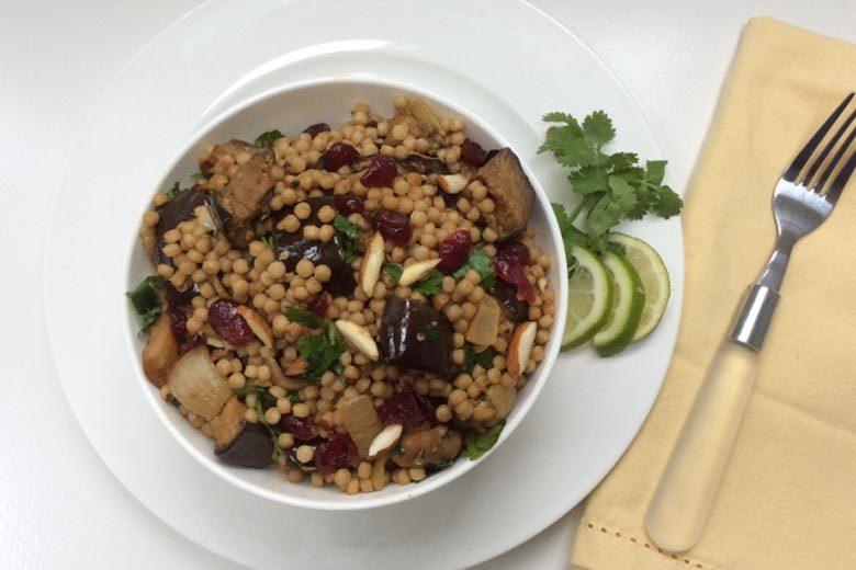 The Whole Grain-Gut Connection   Food & Nutrition   Stone Soup