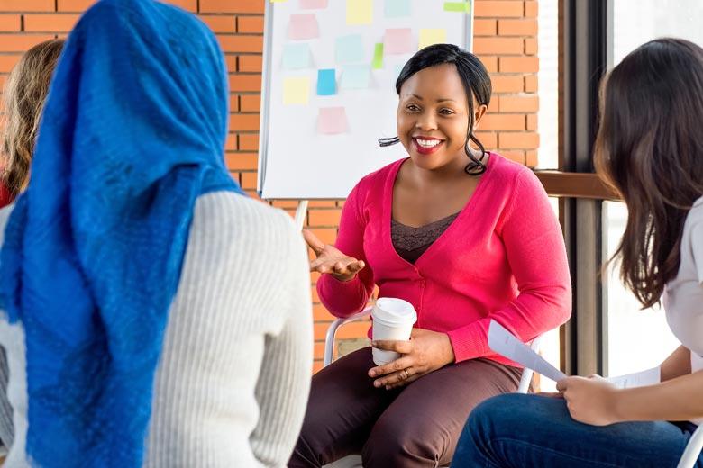 Being an Advocate: Diversifying Dietetics