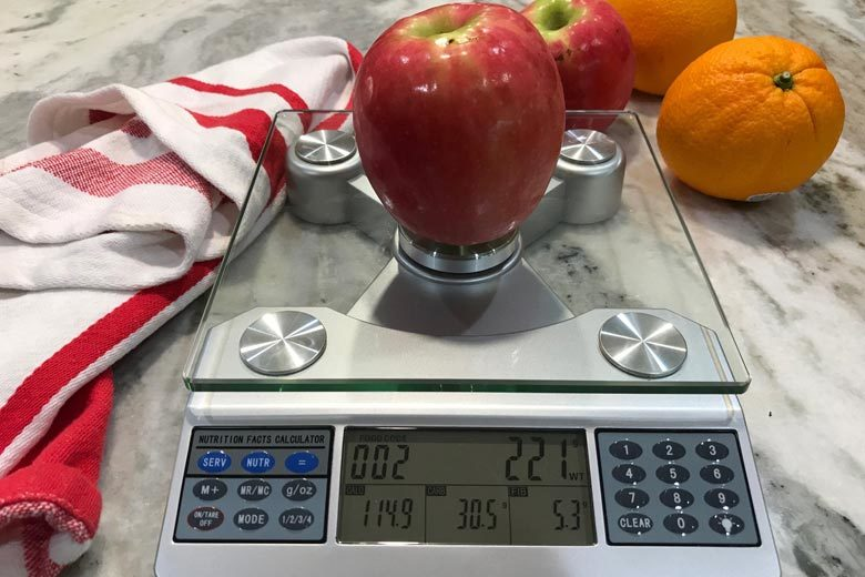 The Kitchen Scale That Does More Than Weigh Food | Food & Nutrition | Stone Soup