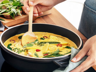 The Most Versatile Piece of Cookware You Will Ever Own - Food & Nutrition Magazine - Stone Soup